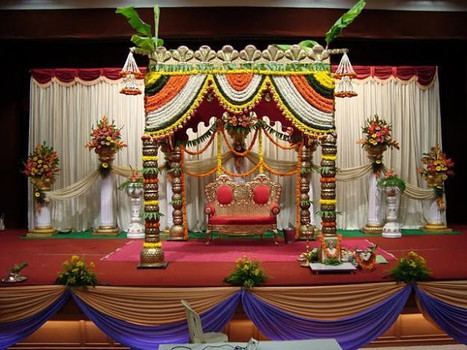 Funtion Halls in Hyderabad for Birthday Parties With Prices | Best Banquet halls In Hyderabad | Scoop.it