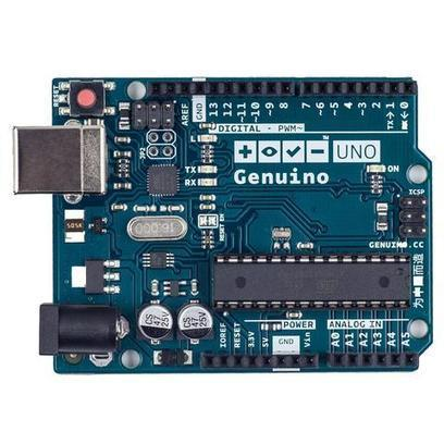 Genuino Uno Rev3 (Arduino Uno Rev3) | Raspberry Pi | Scoop.it