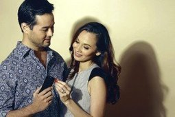 How Android smartphones are making life easier for Rafa and Amina Alunan - Inquirer.net | Sniffer | Scoop.it