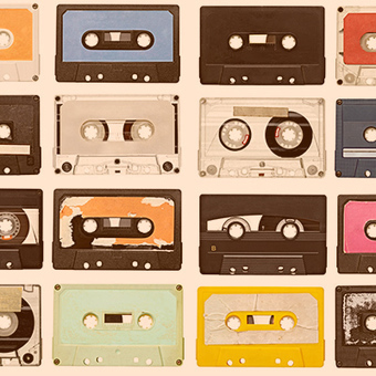 Back to the '80s: Is the cassette making a comeback? | Free & Legal Music (support the artists) | Scoop.it
