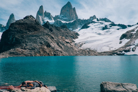 Seeking Fitz Roy amongst the clouds in El Chaltén, Patagonia | Adrian Seah | Fuji X-Pro1 | Scoop.it