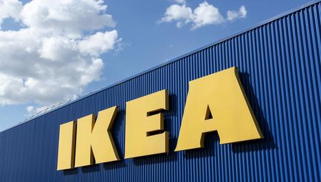 IKEA veut vendre des panneaux solaires avec SolarCentury | Immobilier | Scoop.it