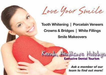 Dentist india | Dental treatment  in kerala | Scoop.it