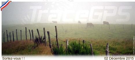 Pas d'économie d'énergie, on se bouge ! | Randonnees GPS | Scoop.it