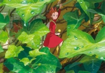 """Karigurashi no Arrietty"" receives 'Animation of the Year' 