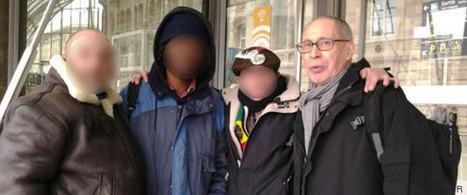 Michel Reeber, le prêtre qui MURMURE à l'oreille des quartiers ouest de Strasbourg | Le BONHEUR comme indice d'épanouissement social et économique. | Scoop.it