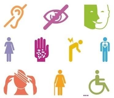 Des logiciels libres adaptés au handicap | Outils numériques pour associations | Scoop.it