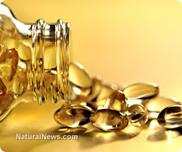 Omega-3 fats from fish oil slash the risk of developing diabetes | Natural Wellness news | Scoop.it