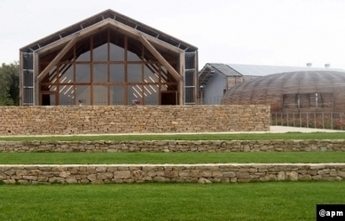 Oser la modernité rurale, par Philippe Madec | Architecture pour tous | Scoop.it