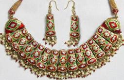 The Art of Creating Meenakari Jewellery   Beautiful Jewellery   Scoop.it