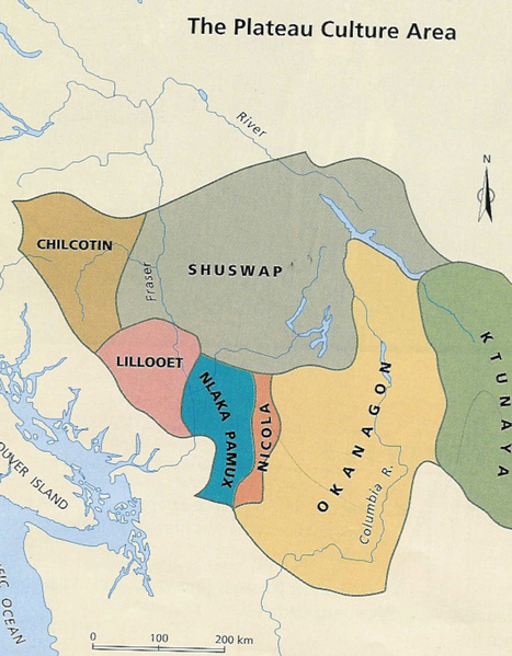 The Peoples of the Plateau   First Nations and Early Explorers   Scoop.it