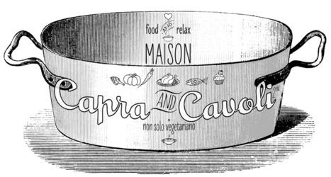 Capra e Cavoli - Milano | Ristoranti Pub Ritrovi Vegan-Vegetariani | Scoop.it