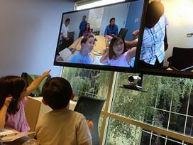 Potentie van synchroon online leren | WilfredRubens.com over leren en ICT | trends in onderwijs | Scoop.it