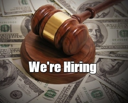 Los Angeles Paralegal Job Opening Personal Injury Law Office | David Azizi Personal Injury | Scoop.it