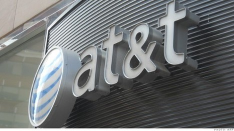 AT&T announces deal to acquire DirecTV | ThinkDigital :: i.T.E.A.M. ™ | Scoop.it