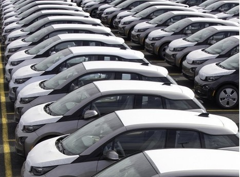 Electric cars pose 'resoundingly negative' threat to oil companies: analyst Fitch | carsalesbay.co.uk ----- Used car sale UK ------    Sell your car online FREE | Scoop.it