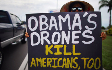 Black Churches Condemn Obama's Drone Policy as Murder and Evil  - COLORLINES | #DroneWatch | Scoop.it