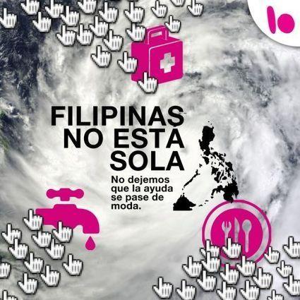 Buscador de trabajo en ONG - hacesfalta.org   Búsqueda Activa de Empleo   Scoop.it