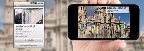 La primera app española para Google Glass será de telemedicina | Formación, Aprendizaje, Redes Sociales y Gestión del Conocimiento en Ciencias de la Salud 2.0 | Scoop.it