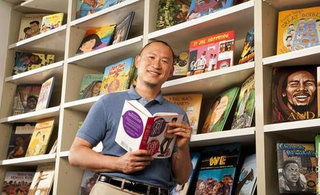 Multicultural publisher holds its own - Crain's New York Business | Science Fiction Books | Scoop.it