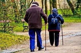 Pourquoi le sport fait reculer la dépendance chez les séniors | Seniors et activité physique | Scoop.it
