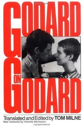 Godard on Godard: Critical Writings by Jean-Luc Godard (1968/1986) DOWNLOAD PDF | The Wash Bins | Scoop.it