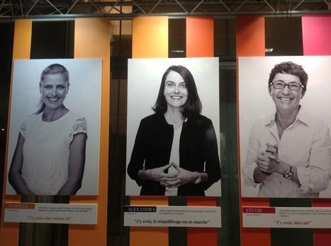 L'égalité femmes/hommes permet de repenser l'organisation du travail | état des lieux | Scoop.it