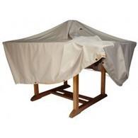 A moi la housse de table de jardin ! | Boutiquehousse | Housse de protection mobilier de jardin | Scoop.it