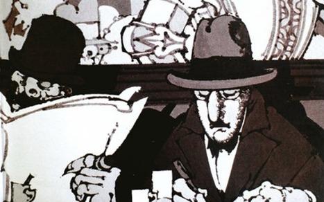 O 'grande livro' de Fernando Pessoa - Visão | Paraliteraturas + Pessoa, Borges e Lovecraft | Scoop.it