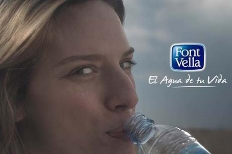Font Vella rinde un homenaje a las mujeres ?en su nueva campana | Publicitat | Scoop.it
