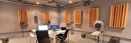Eurecat presenta en el Sonar, Sfëar, su nueva tecnología para crear música 3D  | Panorama Audiovisual | Radio 2.0 (Esp) | Scoop.it