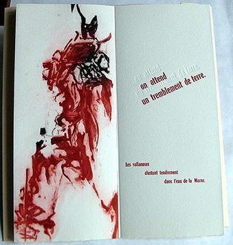 PELE-MELE - Diffusion et promotion de livres d'artistes, estampes, photographies, expositions | Livres d'artistes | Scoop.it