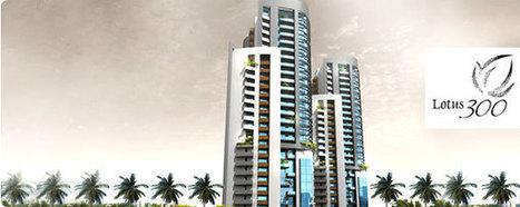 4 BHK flats in Noid | Noida Property | Scoop.it