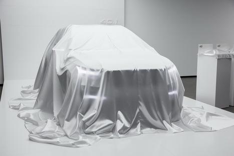 Gamme Volvo : tous les futurs modèles   Volvo Concept   Scoop.it