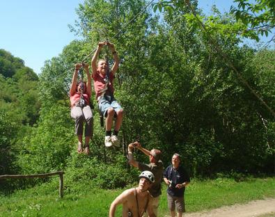 Les activités de pleine nature | camping aveyron | Scoop.it