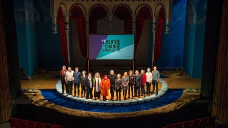 Ten things we learned at the Theatre of Change Symposium | The Irish Literary Times | Scoop.it