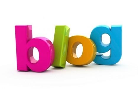 5 Raisons de créer un blog pour les entreprises du luxe | L'essentiel Luxe & Lifestyle | Scoop.it