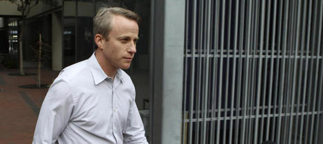 Un banquero de Wall Street es condenado a la cárcel y cuenta lo ... - El Confidencial | Criminología y Prevención de la Delincuencia | Scoop.it