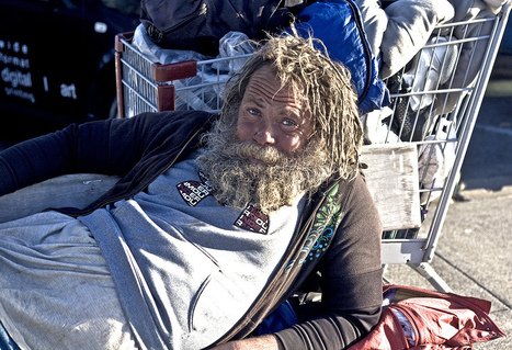 Nine Common Misconceptions About the Homeless. | Ever Growing | Scoop.it