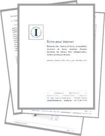 Écrire pour internet - Tutoriels et logiciels libres | Logiciels libres et société | Scoop.it