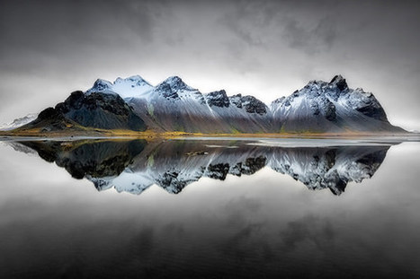 Reflection Perfection: 60 Photos That Show You How It's Done | coolpics | Scoop.it