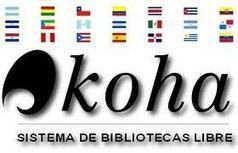 Koha, sistema integrado de gestión de bibliotecas | Software libre para bibliotecas | Scoop.it