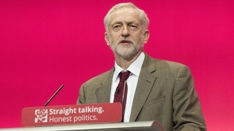 Jeremy Corbyn tells Labour: don't accept injustice, stand up to prejudice | AUSTERITY & OPPRESSION SUPPORTERS  VS THE PROGRESSION Of The REST OF US | Scoop.it