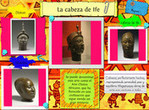 La cabeza de Ife | Arte Africano Antiguo: La Cultura Yoruba | Scoop.it