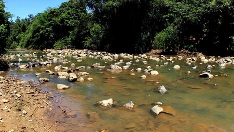 Três cidades paulistas racionam água em razão de baixa nos reservatórios | Agência Brasil | Newsletter | Scoop.it