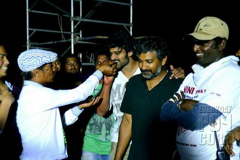 Baahubali Had Gone on Chennai Trip   Telugu cinema News   Scoop.it