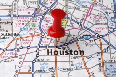 Houston CRE Market Reports | Corporate Real Estate Matters | Scoop.it