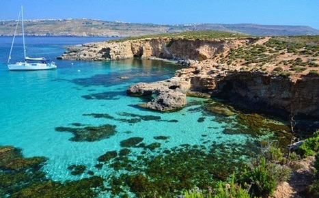 Malta beaches - Telegraph.co.uk | Exploring Malta | Scoop.it