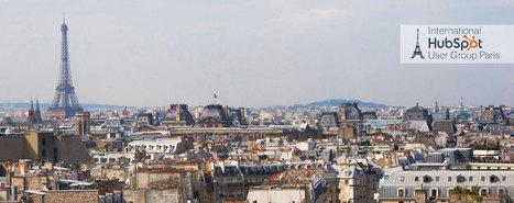Webinar avec le HubSpot User Group Paris | Institut de l'Inbound Marketing | Scoop.it