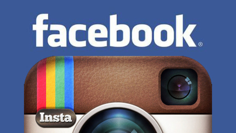 Facebook renforce (enfin) ses passerelles avec Instagram | Social medias marketing | Scoop.it